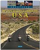 Abenteuer - Mit dem Motorrad durch die USA - Ein Bildband mit über 210 Bildern auf 128 Seiten -...