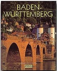 Baden-Württemberg. Sonderausgabe. Dreisprachige Ausgabe: deutsch - englisch - französisch