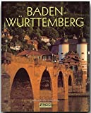 Baden-Württemberg. Sonderausgabe. Dreisprachige Ausgabe: deutsch - englisch - französisch - Gunter Haug