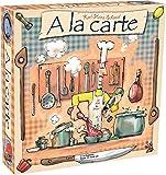 Image for board game A La Carte