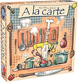 A La Carte (B005420V8U) | Amazon price tracker / tracking, Amazon price history charts, Amazon price watches, Amazon price drop alerts