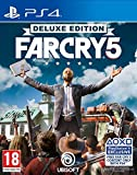 #1: Far Cry 5 - Deluxe Edition (PS4)