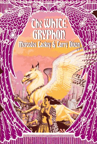 The White Gryphon (Mage Wars, Band 2)