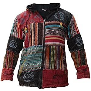 Festival Hippie Pullovers