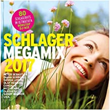 Schlager Megamix 2017
