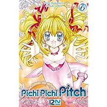 Pichi Pichi Pitch - tome 06