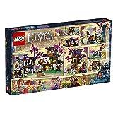 Lego 41185 Elves Magische Rettung aus dem Kobold-Dorf, Kreatives Spielzeug