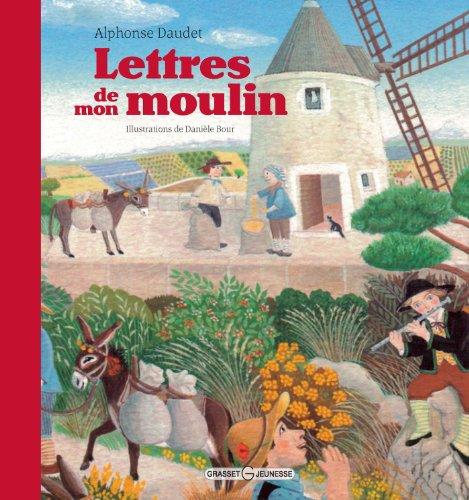Lettres De Mon Moulin [Pdf/ePub] eBook