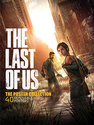 LAST OF US (Insights Poster Collections) por NAUGHTY DOG