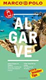 Algarve Marco Polo Pocket Travel Guide - with pull out map (Marco Polo Guides)