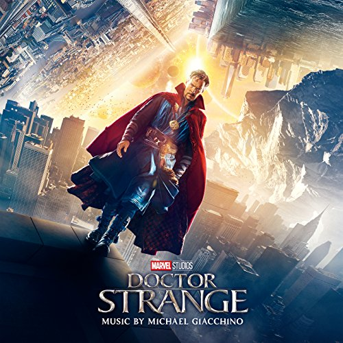 Doctor Strange (Original Motio...