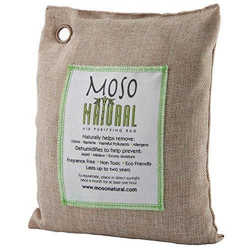 Moso Natural Air Purifying Bag (500 g)