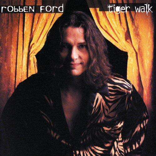 Tiger Walk (International Version)