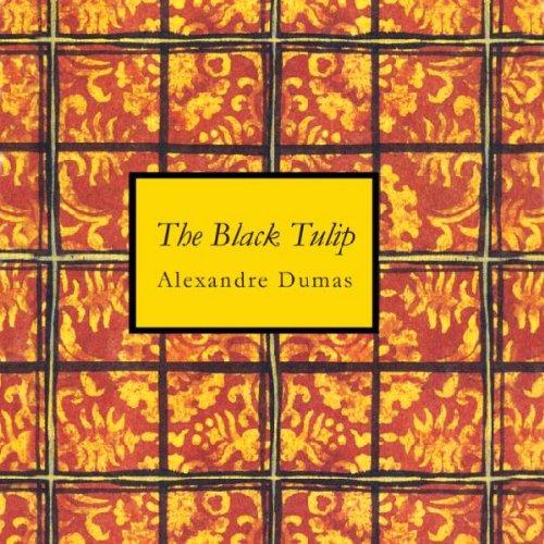 The Black Tulip  Audiolibri