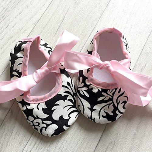 La panoplie Des Petits, Baby Babyschuhe - Lauflernschuhe  rosa rosa 9-12 Monate