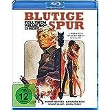 Blutige Spur [Blu-ray]