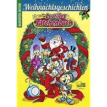 Lustiges Taschenbuch Weihnachtsgeschichten 01