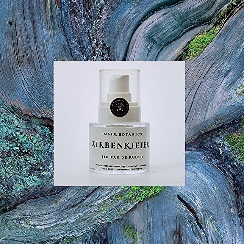 Le Pin Pin, Bio Eau de Parfum, 15 ml