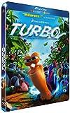 Turbo [Blu-ray ]