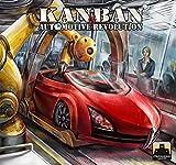 Giochix.it - Kanban juego ambientado en una Asamblea de línea: Revolución Automotriz