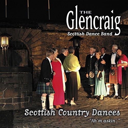 "Scottish Country Dances ""Ah'm ..."