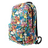 Cheapest Pokemon Characters All Over Printed Backpack on