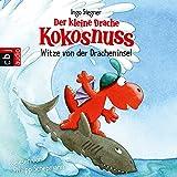 Der kleine Drache Kokosnuss: Witze von der Dracheninsel 1