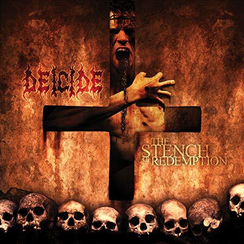 Deicide: The Stench of Redemption [Vinyl LP] (Vinyl)