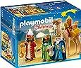 Playmobil Christmas 5589 - I 3 Re Magi