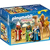 Playmobil Christmas 5589 - I 3 Re Magi