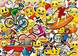 emoji puzzle Vergleich