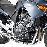Engine guard black for Honda CBF 600 Bj. 04-07