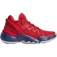adidas D.o.n. Issue 2 J, Scarpe da Basket Unisex-Bambini