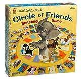 A Little Golden Book: Circle of Friends ...