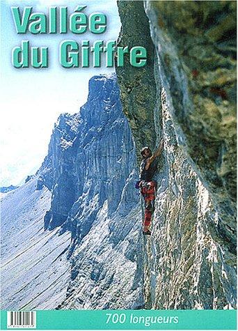 Vallée du Giffre : 700 longueurs
