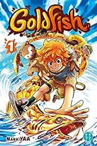 Goldfish Edition simple Tome 1