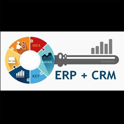 ERP - CRM Open Source Software Solutions