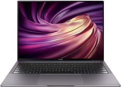 HUAWEI MateBook X Pro 2020 Laptop, 13.9 Inch Full View Touchscreen Ultrabook, 10th Gen Intel i5 10210U , 16GB RAM, 512GB SSD, NVIDIA® GeForce® MX250, HUAWEI Share, Windows 10 Home, Space Grey