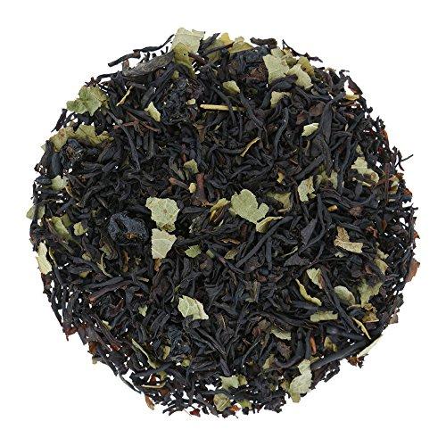 Nr. 1128: BIO Schwarzer Tee Schwarze Johannisbeere