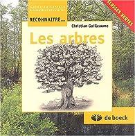 Book's Cover ofLes arbres