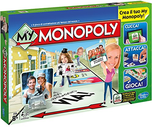 MY MONOPOLY A8595103