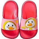 MOMIYA Sabots Mixte Enfant Chaussures Mules Bébé Filles Pantoufles Bébé Garçon Tongs de Plage Chaussons Sandales à Enfiler Ch