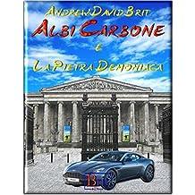 Albi Carbone: La Pietra Demoniaca