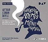 Sherlock Holmes 1 – Die Monographien: Hörspiele mit Peter Pasetti