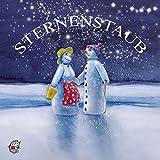 Sternenstaub: Benno Fürmann und Musik erzählen eine Geschichte von Ute Kleeberg (Klassische Musik und Sprache erzählen)