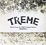 Treme: Music From the HBO Original Series [Season 1] by Various Artists (2010-10-25)