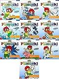 Meister Eder und sein Pumuckl CD-Hörspiel Set Folgen 1-10 (10 CDs)