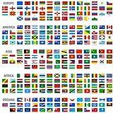 flaggen der l&auml