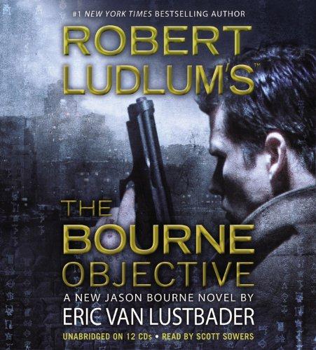 Robert Ludlum's the Bourne Objective (CD/SPOKEN WORD)