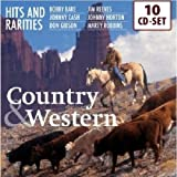 200 Hits and Rarities of Country & Western
